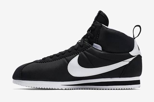 Nike Cortez Chukka Og Pack10