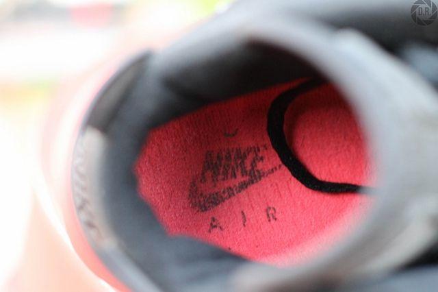 Og Air Jordan 6 Swapped Soles 26