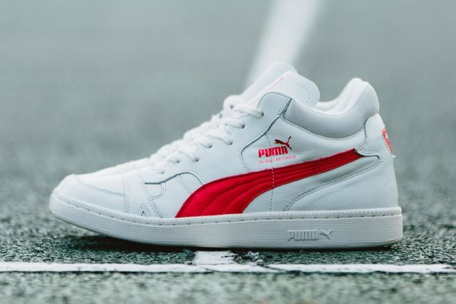 Puma Boris Becker 6