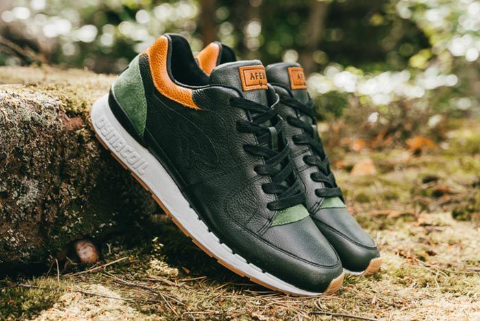 Kangaroos Coil R1 Mighty Forest 8