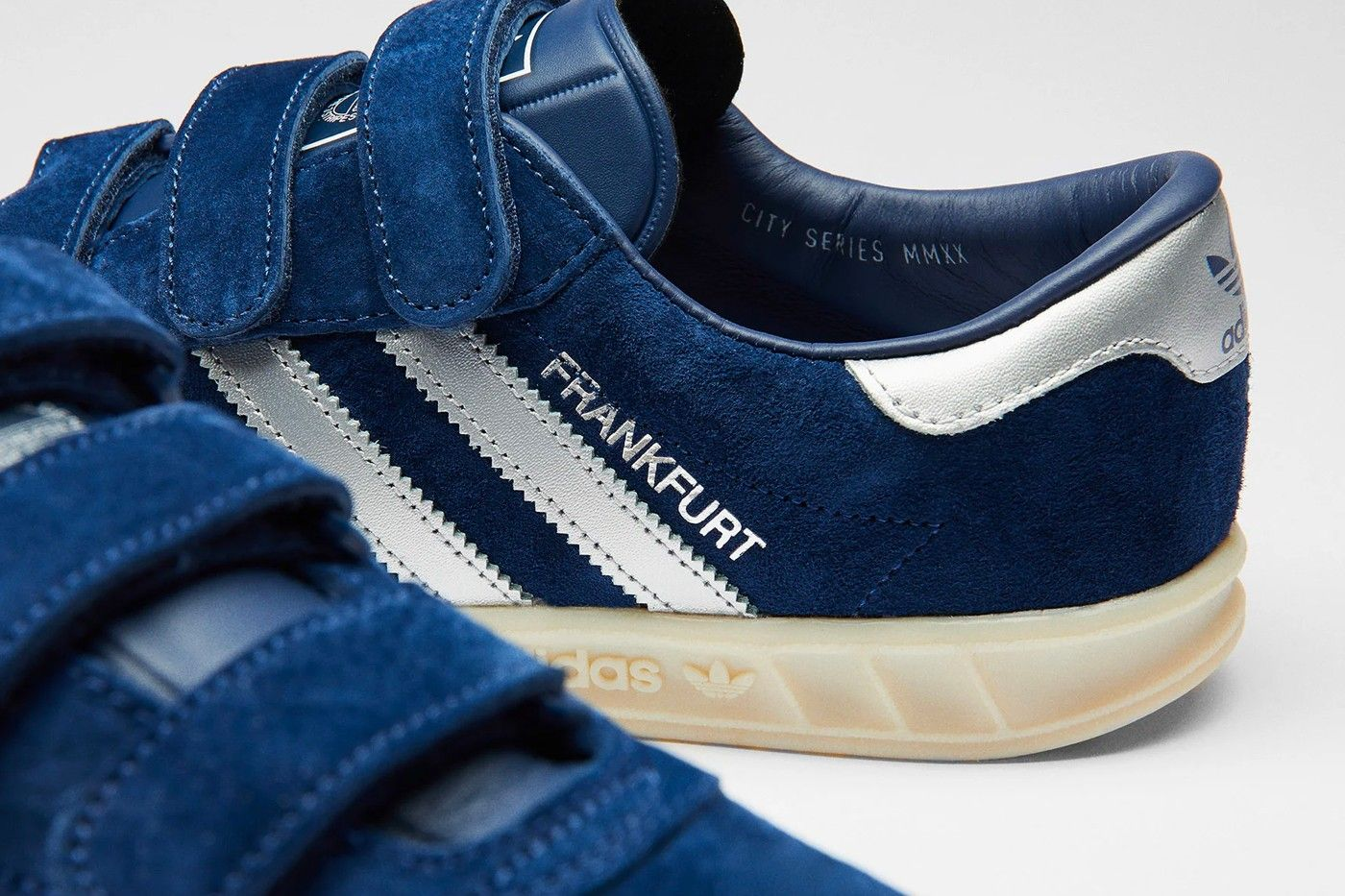 adidas Frankfurt City Series Heel