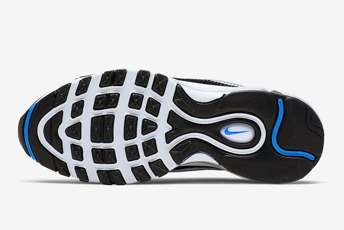 Nike Air Max 98 Gs Cj7393 100 Release Date 1 Sole
