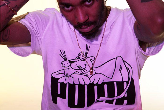 Patta Puma Clyde Tee