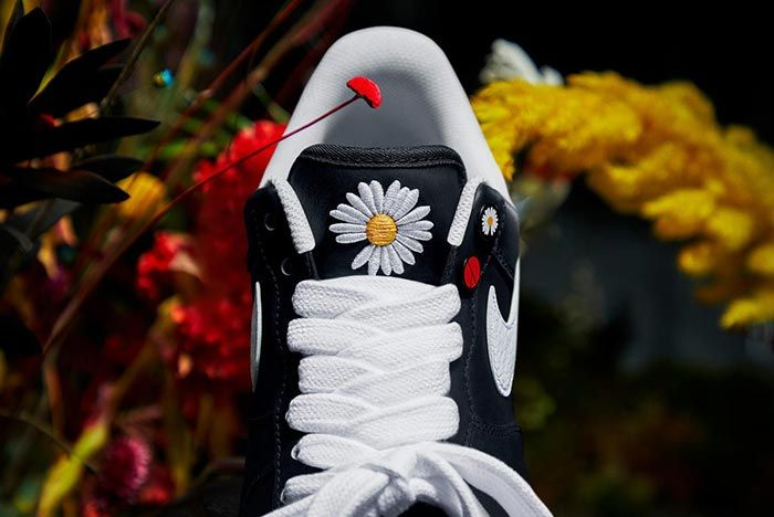 G Dragon Nike Air Force 1 Peaceminusone Para Noise Lace Shot