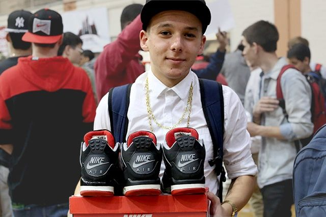 Sneaker Con Chicago May 2014 Recap Thumb