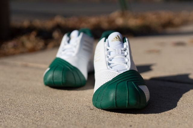 Adidas Tmac 1Svsm Pe 2