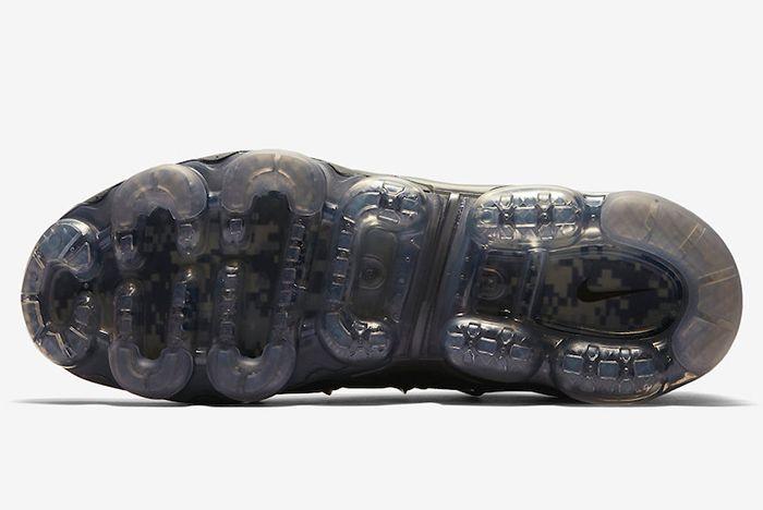 Nike Vapor Max Plus Dark Stucco At5681 001 Release Date 1 Sneaker Freaker
