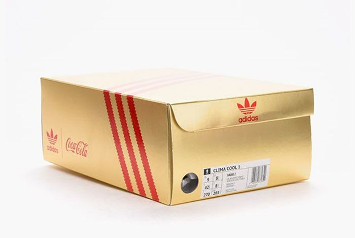 Coca Cola X Adidas Climacool 1 11