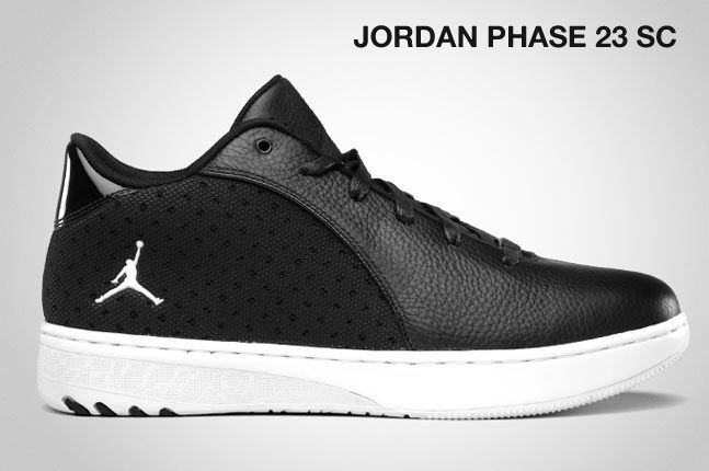 Jordan Phase 23 Sc 1