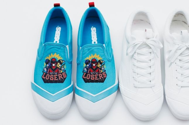 Losers Spring Summer 2013 Collection 1