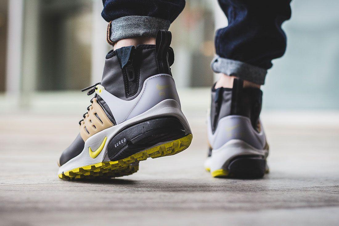 Nike Air Presto Mid 3