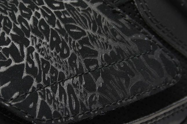 Jordan Son Of Mars Detail 1