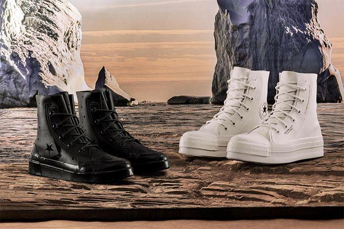 Ambush Converse Chuck 70 Pro Leather Release Date Hero