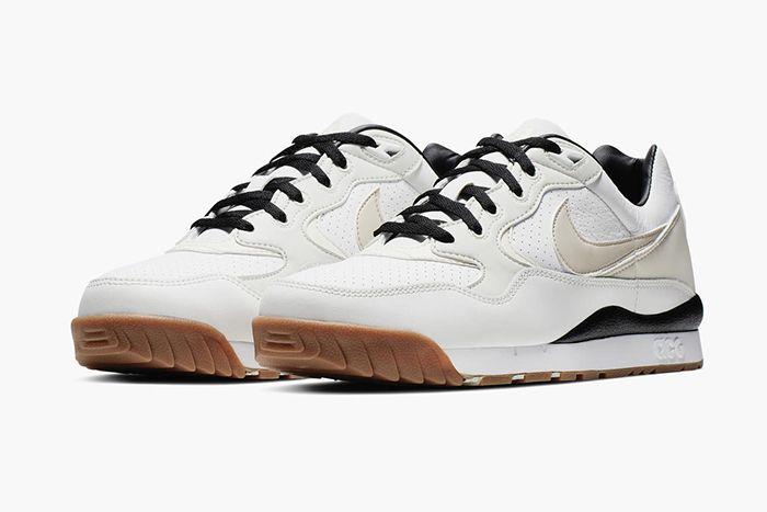 Nike Acg Air Wildwood Premium White Release Date Pair