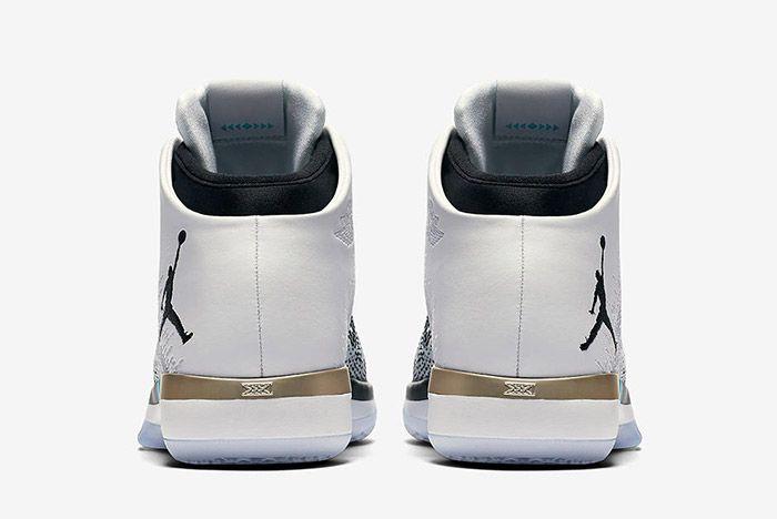 Nike Air Jordan Xxxi N7 1