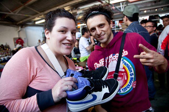 Sneaker Freaker Swapmeet 2011 7 1