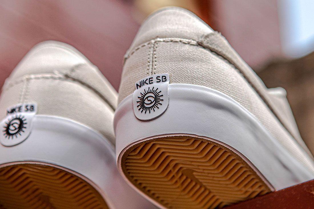 The Shane Nike Sb Sole 2