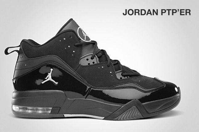 Jordan Ptper Black 1