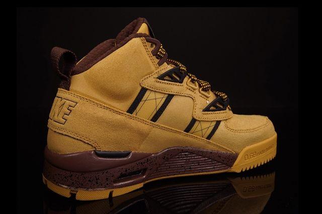 Nike Air Trainer Sc High Sneakerboot Haystack 3