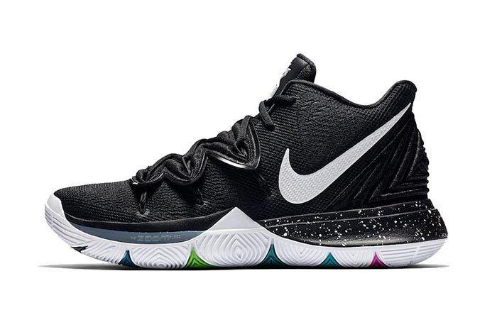 Nike Kyrie 5 Blk Mgc 1