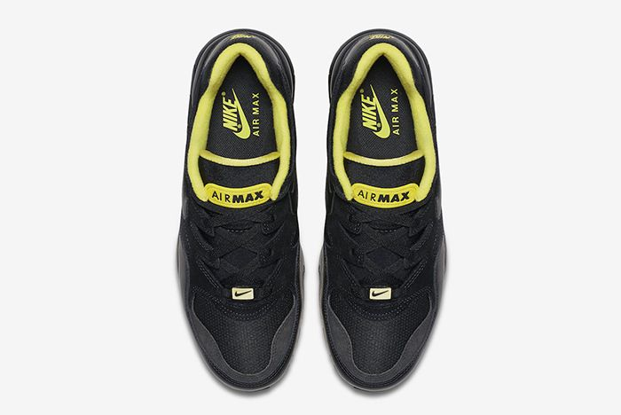 Nike Air Max 94 Black Yellow 2