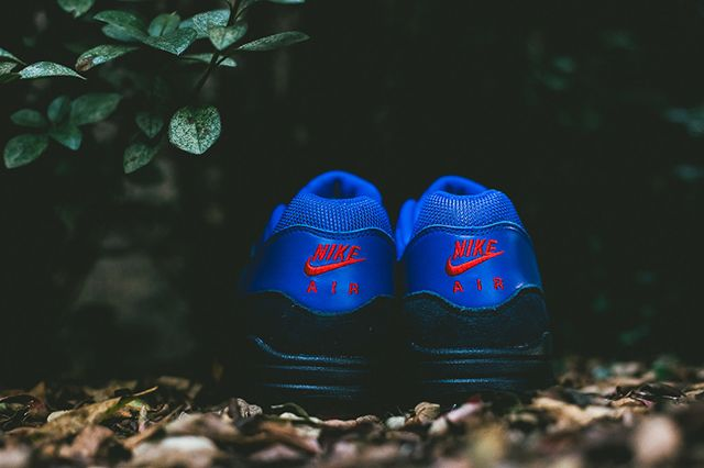 Nike Air Max 1 Fb Photo Blue Obsidian 3