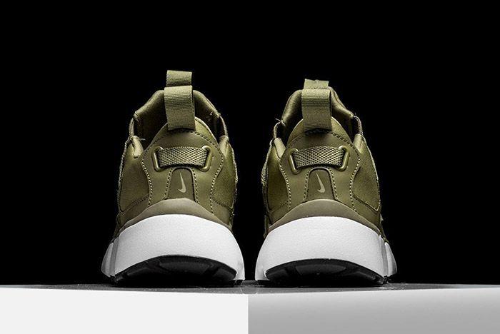 Nike Pocket Knife Dm Trooper Green 2