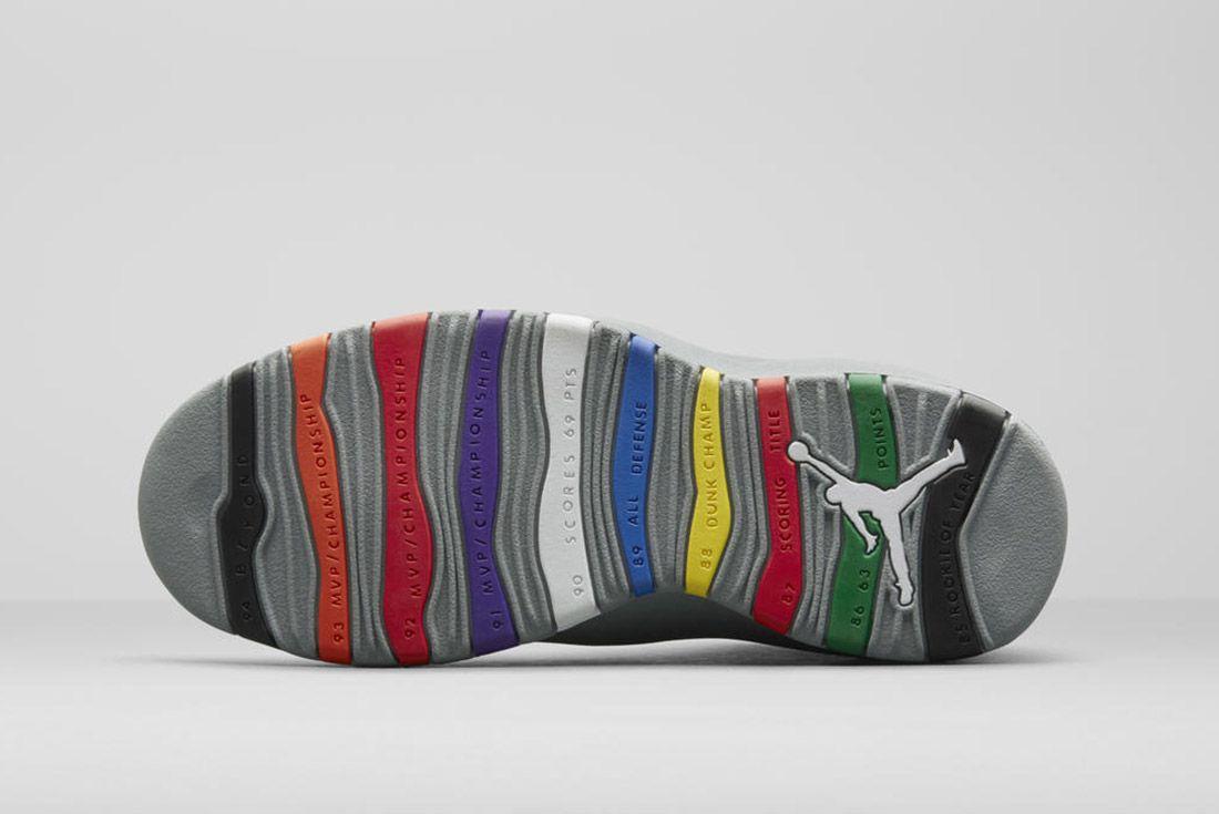 Jordan Brand Spring 2018 18