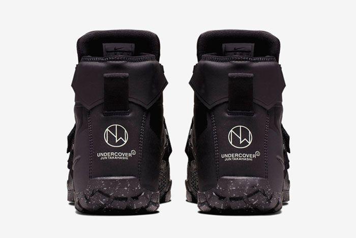 Undercover Nike Sfb Mountain Heel