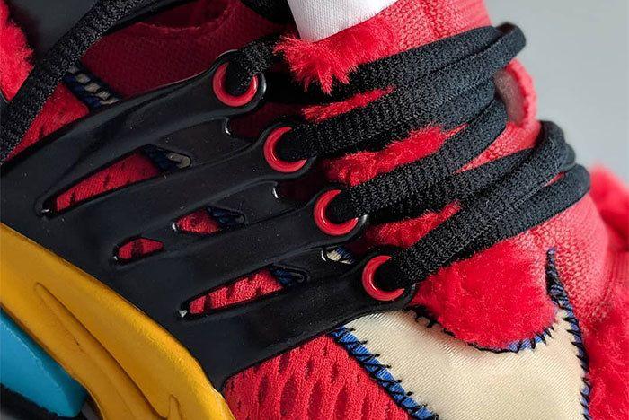 Super Saiyan 4 Presto Sneaker Freaker2