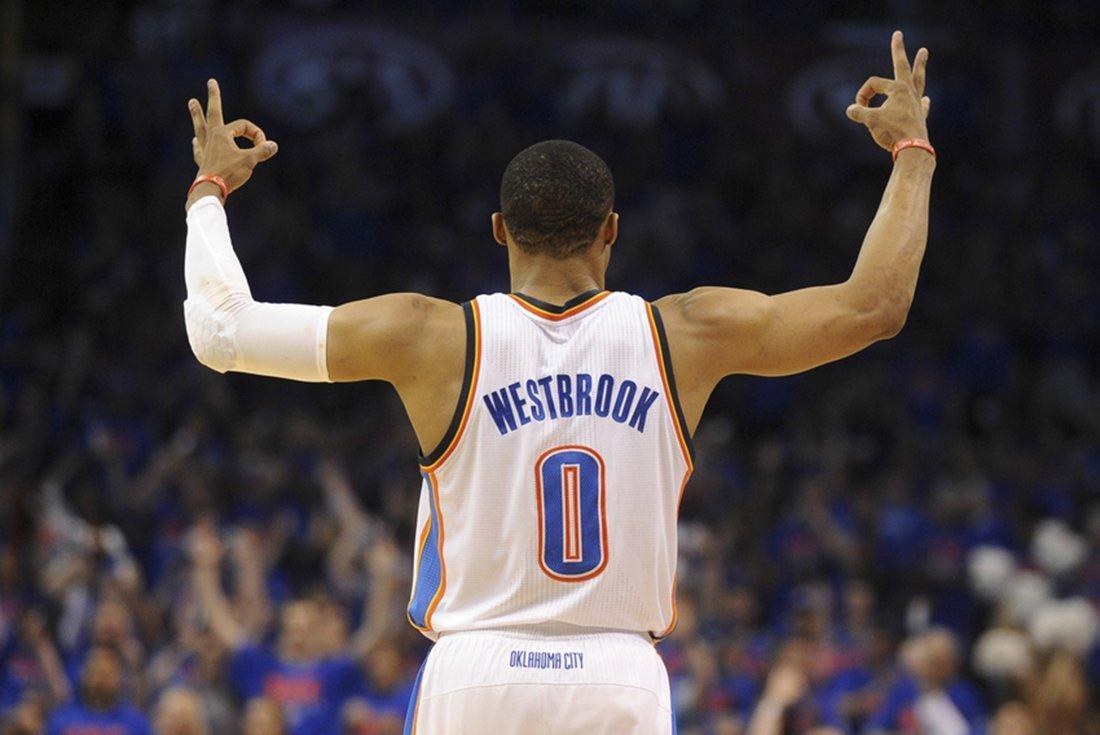 Russell Westbrook Jordan Deal 3