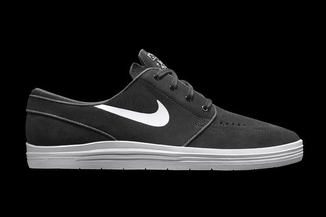Nike Sb Lunar Stefan Janoski 5