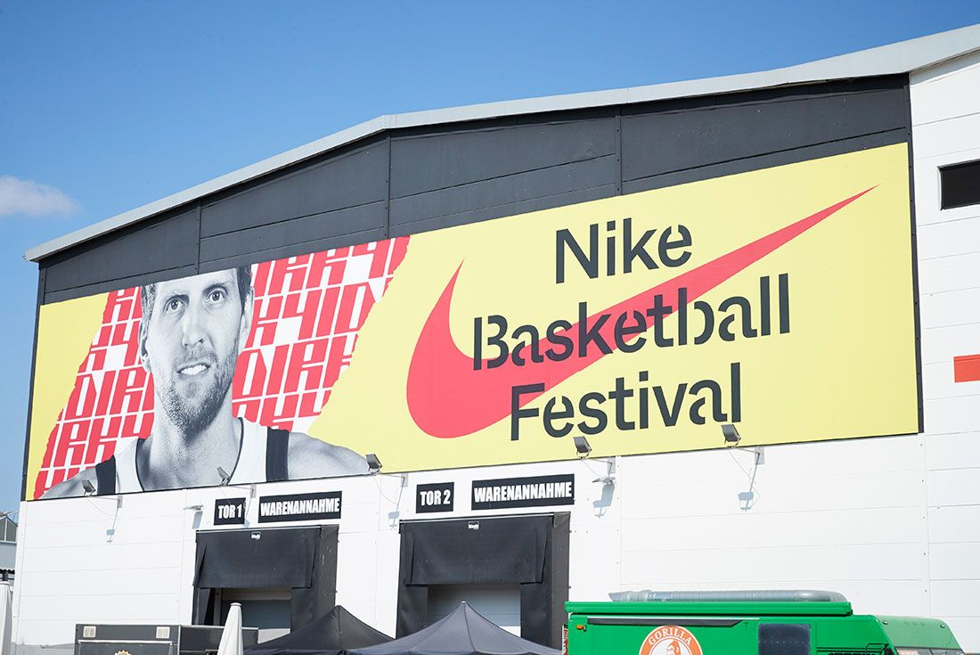 Nike Basketball Festival Event Getty4