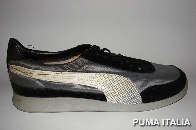 Puma Italia Black 2