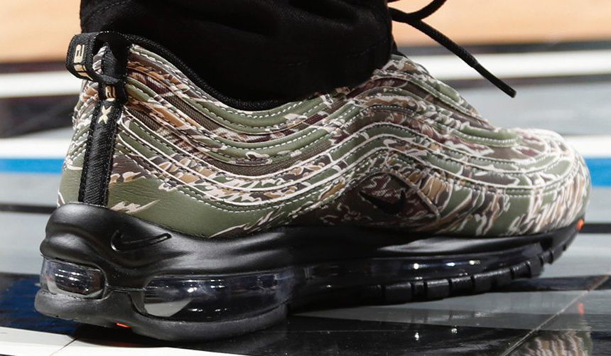 Nike Air Max 97 Country Camo Release Date 1