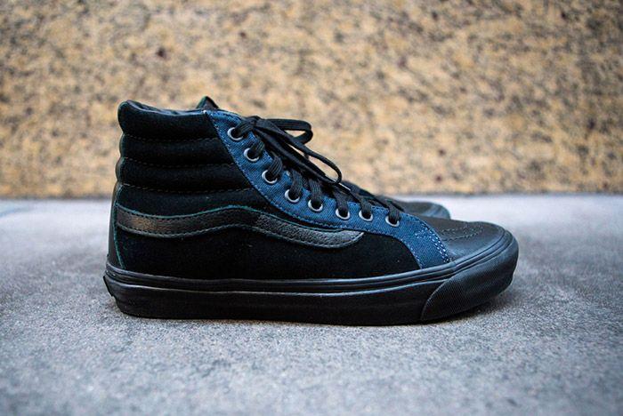 Vans Engineered Garments 2016 Sk8 Hi Lx 6