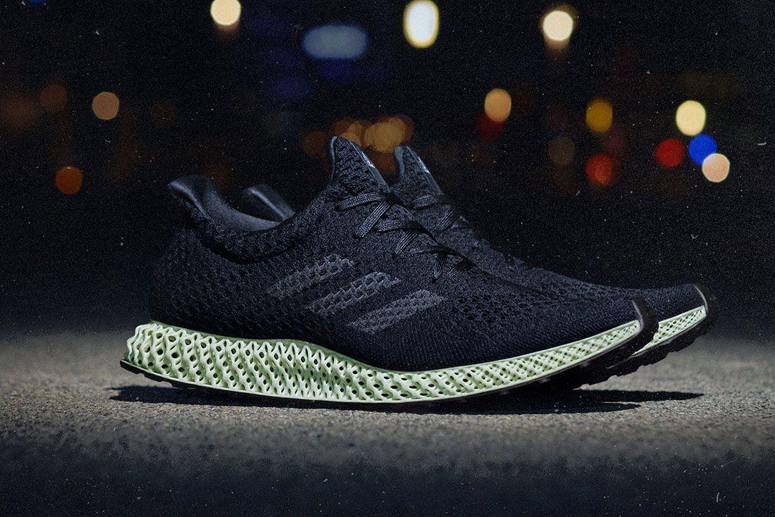 Adidas 4D Futurecraft 2019 Sneaker Tech 3