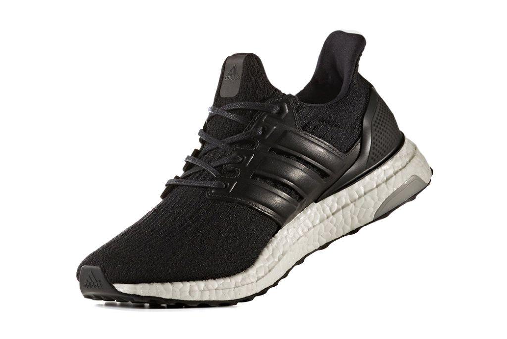 Adidas Ultra Boost 3 0 Core Black Sneaker 2