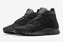 Nike Free Inneva Woven Mid Black 681X453 Thumb
