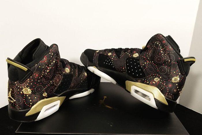 Air Jordan 6 Chinese New Year Sneaker Freaker 3