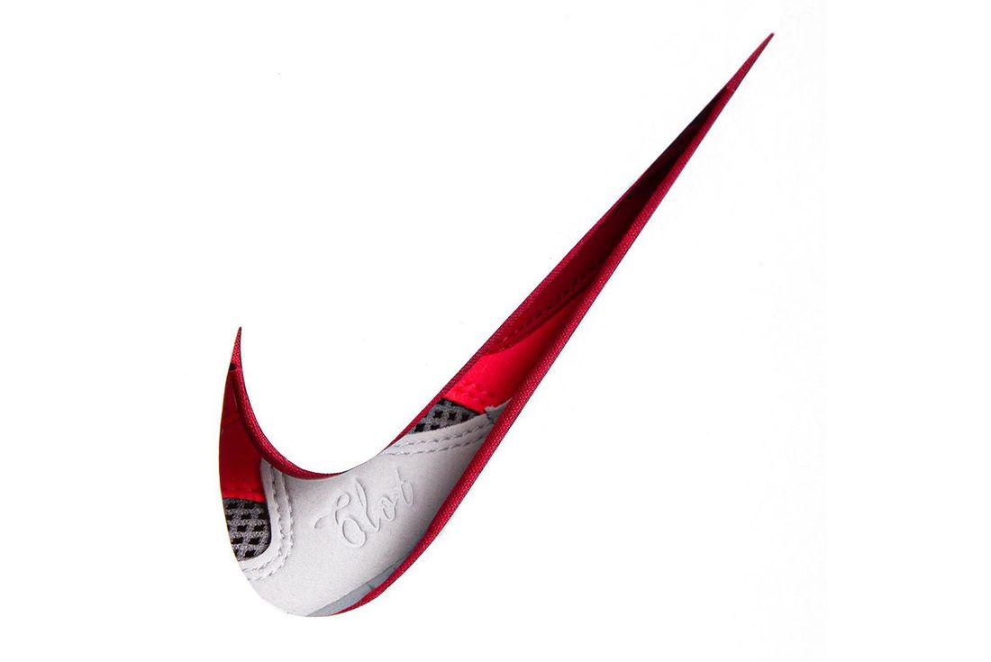 CLOT x Nike