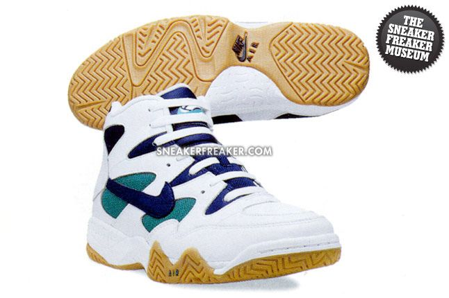 Nike Air Digs Mid 1995 1