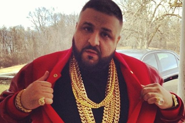 Thumbsneaker Shopping Dj Khaled