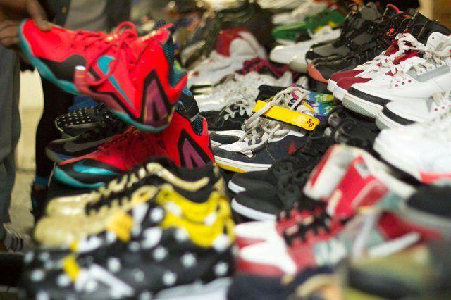 Sneaker Exchange Cpt 2015 Recap 13