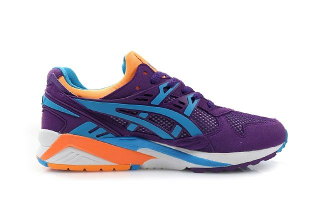 Asics Gel Kayano Trainer Purple Atomic Blue 1