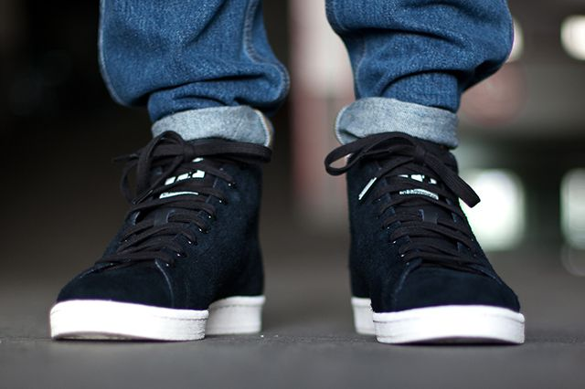 Neighborhood Undftd Adidas Consortium 5