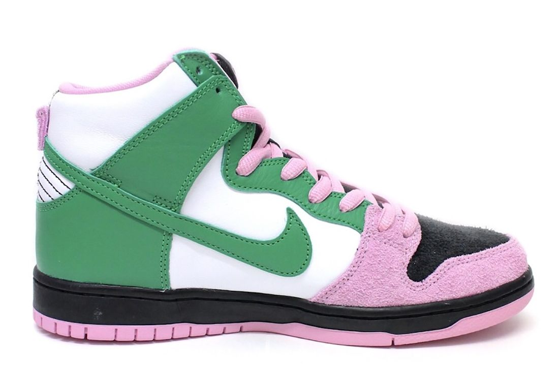 Nike-SB-Dunk-High-Invert-Celtics-