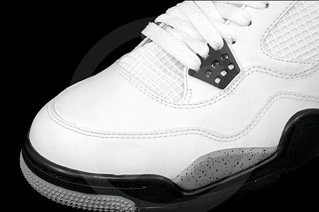 Air Jordan 4 Cement 9 1