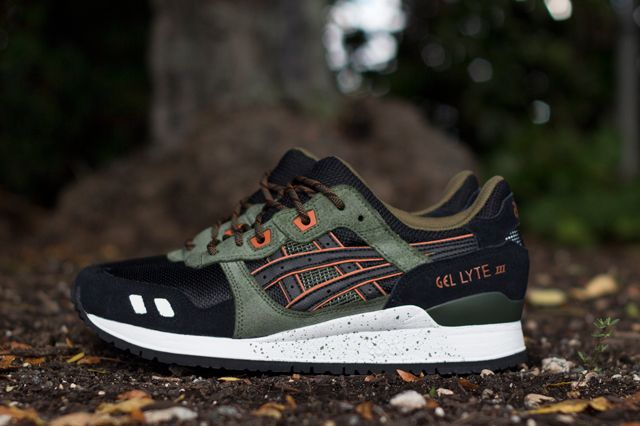 Asics Gel Lyte Iii Winter Traildp