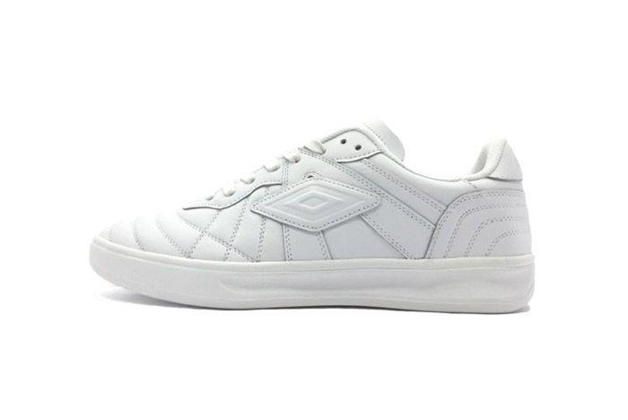 Off White Umbro Coach Sneaker 1